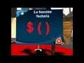 Video Tutorial Nº 5 del Curso de jQuery en el que empezamos a ver los selectores: Acceder a partes concretas del DOM con selectores; El DOM; La Función Factoría $...